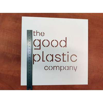 Трафарет good plastic