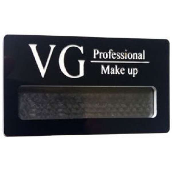 "Бейдж ""VG Professional Make up"""